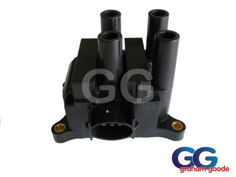 GGR Ignition Coil Pack | Ford Focus RS MK1